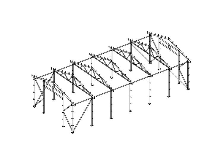 Viilhalli projekteerimine, 3D, BIM, Madis Tamela