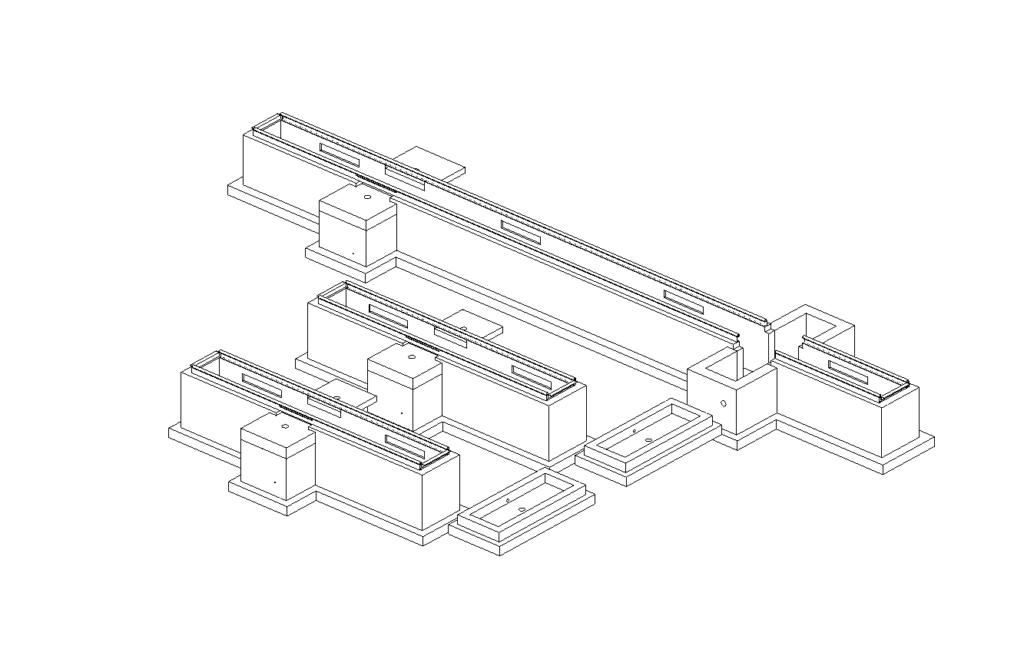 Raudbetoonist kanalid. Tehnoülevaatus.Betoonpõrand.